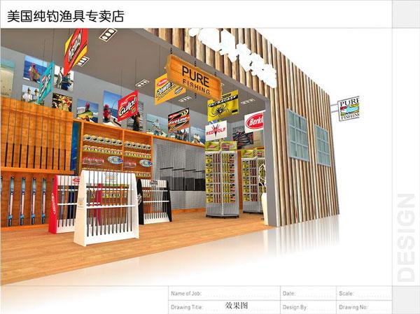 雷诺汽车展厅展位设计效果图方案高清图片