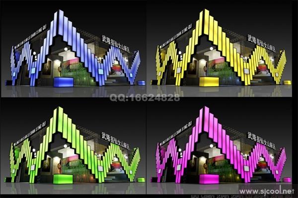 验证码: 展览展示设计 效果图设计       舞美会议设计