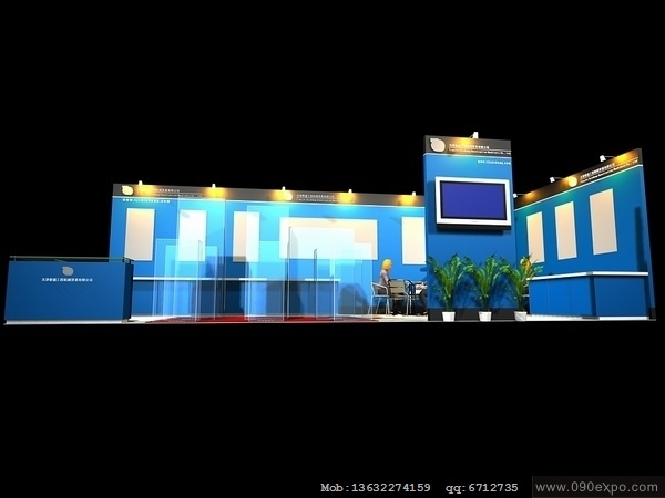 m 软件:3dmax 灯光/贴图:基本灯光无贴图 大小:747.73kb [高清图片