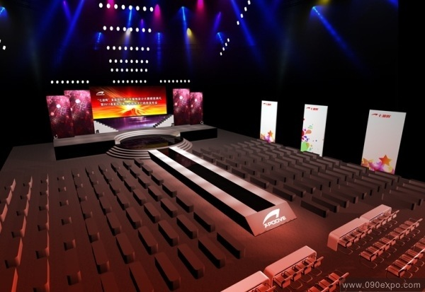 7-pe舞台效果图设计