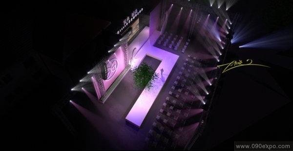 设计图库-雪歌冬季营销峰会-装典 时尚-a-零距离展会网