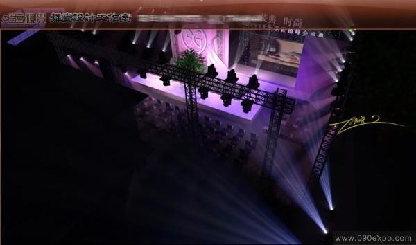 学校晚会舞台设计 校园晚会舞台设计毕业生晚会舞台设计 话剧演出舞