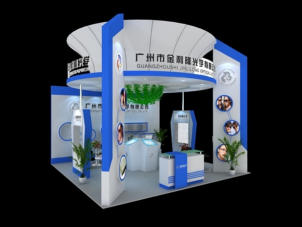 展览设计效果图  优秀展览设计案例 2012设计展览  展台设计搭建